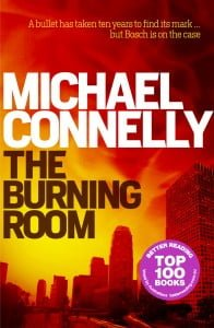 The Burning Room (Harry Bosch #19)