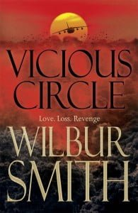 Vicious Circle (Hector Cross #2)