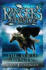 The Royal Ranger (Ranger's Apprentice #12)
