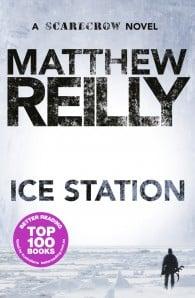 Ice Station (Scarecrow #1)