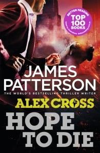 Hope to Die (Alex Cross #22)