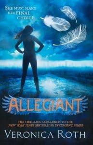 Allegiant (Divergent #3)
