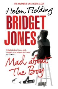 Bridget Jones: Mad About the Boy (Bridget Jones #3)