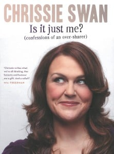 Is It Just Me?: Confessions of an Over-sharer