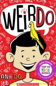 WeirDo (WeirDo #1)