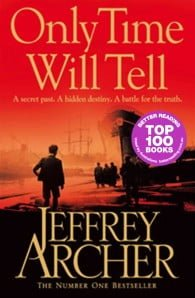 Only Time Will Tell (The Clifton Chronicles #1)