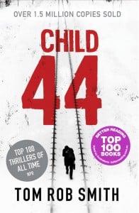 Child 44 (Leo Demidov #1)