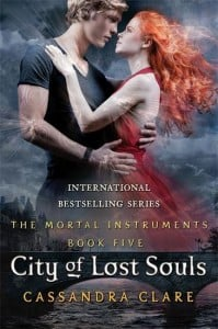 City Of Lost Souls (The Mortal Instruments #5)