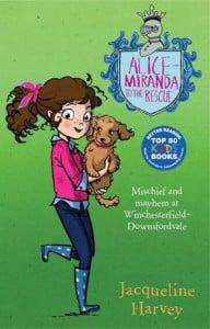 Alice-Miranda to the Rescue (Alice-Miranda #13)