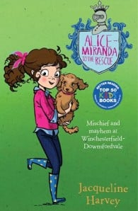 Alice-Miranda to the Rescue (Alice-Miranda #13)