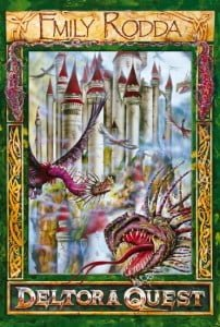 Deltora Quest Series 1 Bind-Up