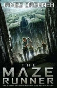 The Maze Runner (The Maze Runner #1)