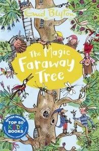 The Magic Faraway Tree (Faraway Tree #2)