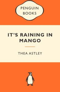 It's Raining in Mango