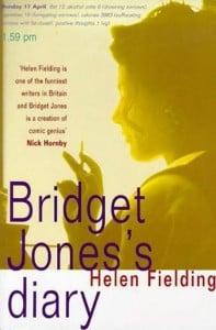 Bridget Jones's Diary (Bridget Jones #1)