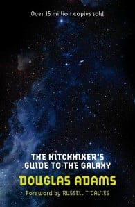 The Hitchhiker's Guide to the Galaxy (Hitchhiker's Guide #1)