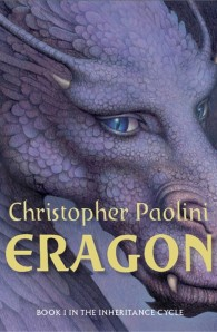 Eragon (The Inheritance Cycle Book #1)
