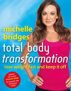 Michelle Bridges' Total Body Transformation