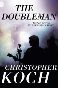 The Doubleman