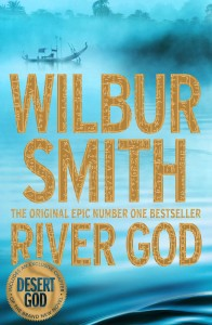 River God (An Ancient Egypt Novel #1)