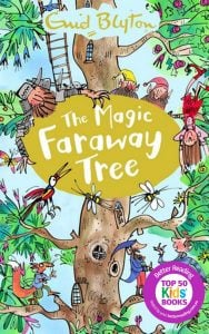 Faraway Tree Series: The Magic Faraway Tree