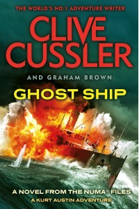 Ghost Ship (NUMA Files #12)