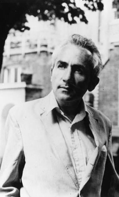 J.G. Farrell