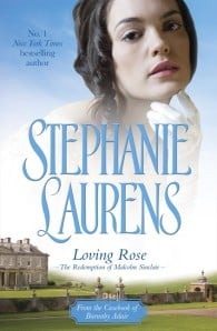 Loving Rose: The Redemption of Malcom Sinclair
