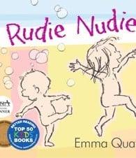 Rudie Nudie