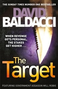 The Target (Will Robie #3)