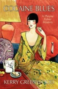 Cocaine Blues (Phryne Fisher #1)