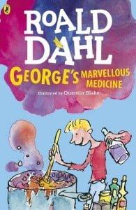 George's Marvellous Medicine