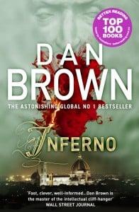 Inferno (Robert Langdon #4)