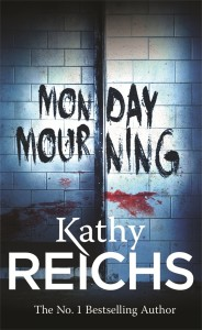 Monday Mourning (Temperance Brennan #7)