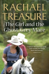 The Girl and the Ghost-Grey Mare
