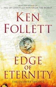 Edge of Eternity: The Century Trilogy #3