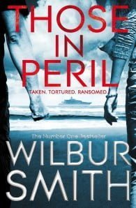 Those in Peril (Hector Cross #1)