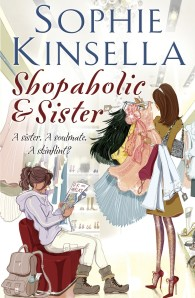 Shopaholic and Sister (Shopaholic #4)