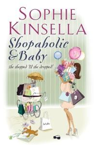 Shopaholic and Baby (Shopaholic #5)