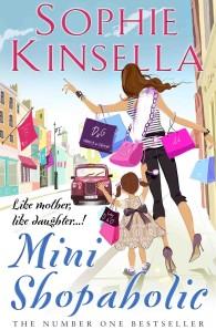 Mini Shopaholic (Shopaholic #6)
