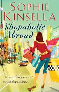 Shopaholic Abroad (Shopaholic #2)