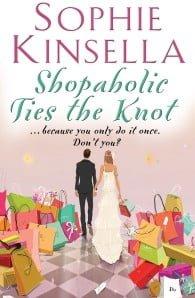 Shopaholic Ties the Knot (Shopaholic #3)
