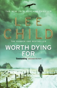 Worth Dying For (Jack Reacher #15)