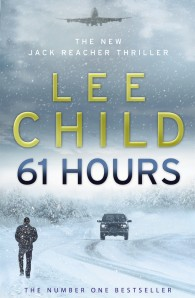 61 Hours (Jack Reacher #14)