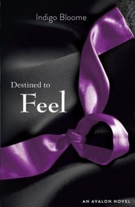 Destined to Feel (Avalon Trilogy #2)