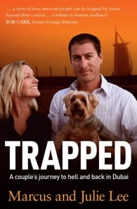 Trapped: A Couple's Journey to Hell and Back in Dubai