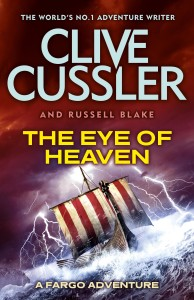 The Eye of Heaven (A Fargo Adventure #6)