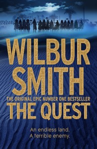 The Quest (An Ancient Egypt Novel #4)