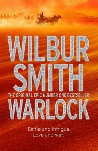 Warlock (An Ancient Egypt Novel #3)