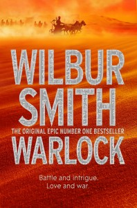 Warlock (An Ancient Egypt Novel #3)